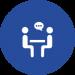 icon Praktek Interview for IUP UGM